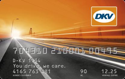 Image de DKV Card