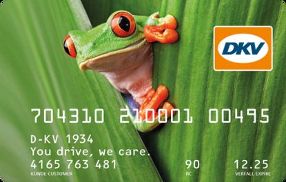Image de DKV Card Climate