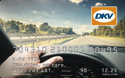 DKV FLEET CARD