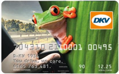 Fleet Card Climate