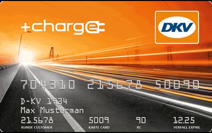 Immagine di DKV CARD +CHARGE